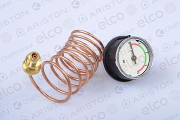 Picture of 61313561 PRESSURE GAUGE