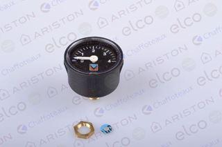 Picture of 60081180 PRESSURE GAUGE