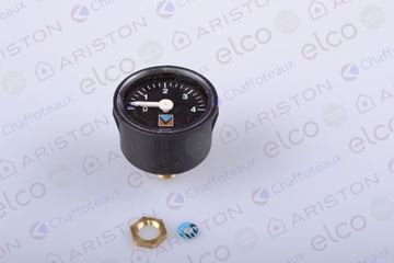 Picture of 60081180 PRESSURE GAUGE
