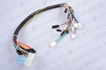 Picture of 61014226 WIRE ASSY