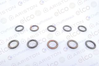 Picture of 60024164-12 'O' RING (EACH)  *