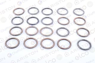 Picture of 60024164-22 'O' RING (EACH)  *