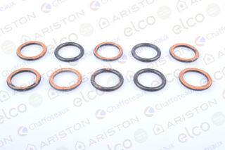 Picture of 60024164-24 'O' RING (EACH)  *