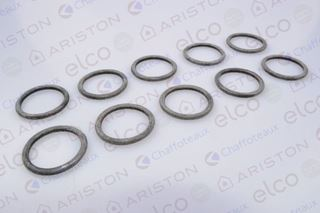 Picture of 61009834-35 'O' RING (EACH) *
