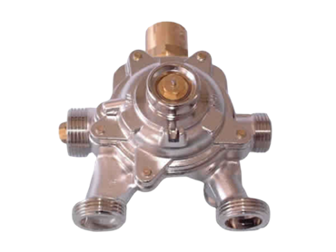 Picture for category Control Valves, Diaphrams & Service Kits