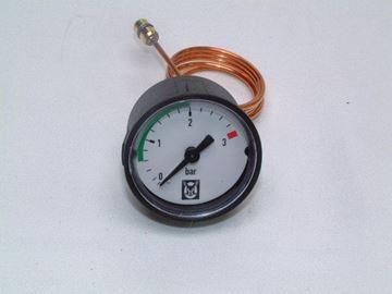 Picture of 101271 PRESSURE GAUGE T/MAX PLUS