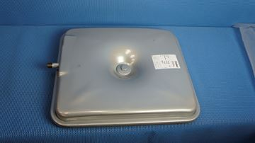 Picture of 181057 EXPANSION VESSEL SQUARE