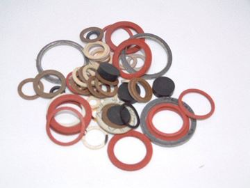 Picture of 981002 WASHER KIT 125 ( NLA)