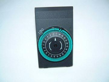 Picture of 253222 24 Hr CLOCK (ORIGINAL T/MAX)EX300820