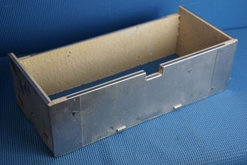 Picture of 05266700 HEAT EXCHANGER SKIRT (SD)