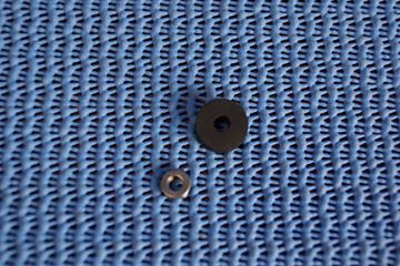 Picture of 05401300 NUT & WASHER(EACH)(SD)
