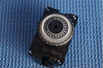 Picture of 05724500 CLOCK MECH  (SD)