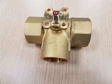 """Picture of VG1805ER 11/2"""" 3P VALVE"""