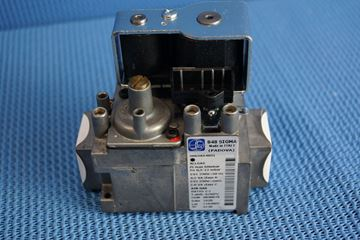 Picture of 87168336160 GAS VALVE (GEMINOX)