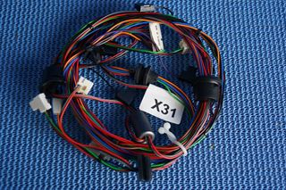 Picture of 0020039795 WIRING HARNESS