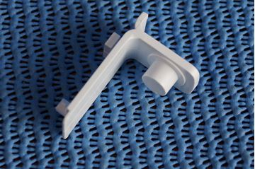 Picture of 0020107721 was088018 HINGE