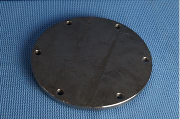 Picture of BPK-160 ARMSTRONG BLANKING FLANGE