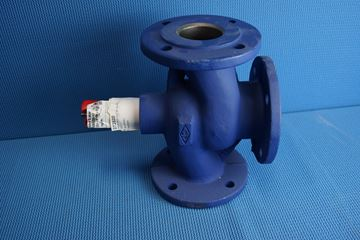 """Picture of VG321.65-63 21/2"""" 3P VALVE"""