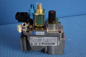 Picture of 0.825.024 240v NOVA GAS VALVE