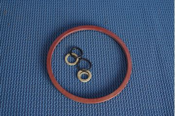 Picture of 0020057606  GASKET was 286704