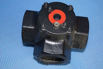 "Picture of V5433A1072 3P 2"" VALVE"