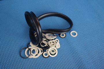 Picture of 3.014685 SEAL KIT WATER