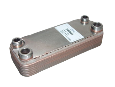 Picture for category Heat Exchangers