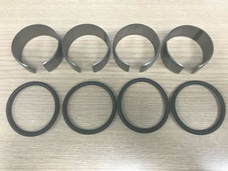 Picture of 078800 SET OF 'O' RINGS