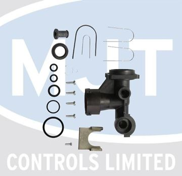 Picture of 87161050930 FLOW MANIFOLD