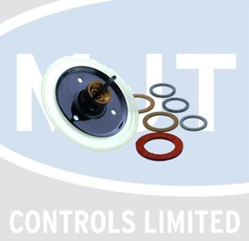 Picture of 87161110380 DIAPHRAGM KIT