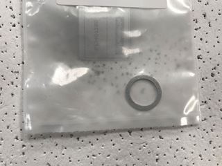 Picture of 573407250 GAS CONNECTION GASKET`