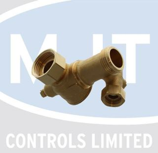Picture of 998407 ISOLATING VALVE