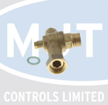 Picture of 300721 ISOLATION VALVE