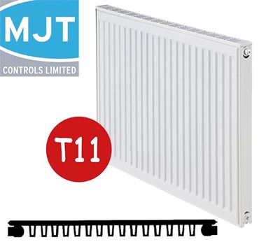 Picture for category Type 11 Radiators