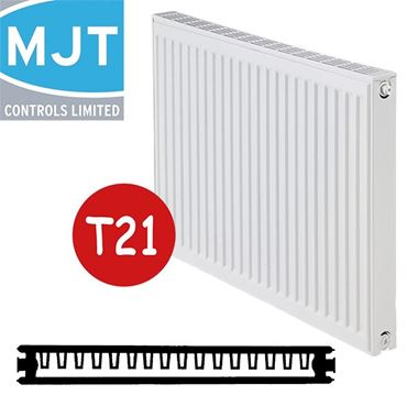 Picture for category Type 21 Radiators