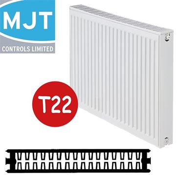 Picture for category Type 22 Radiators