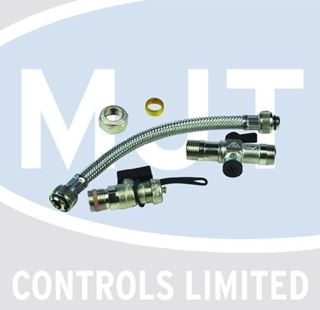 Picture of 8716118462 FILLING LOOP KIT