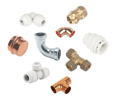 Picture for category Pipe Fittings