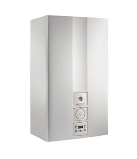 Picture of ADVANCE 25S SYSTEM BOILER ERP 5 YEAR