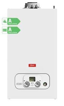Picture of MAIN ECO 25KW COMPACT BOILER