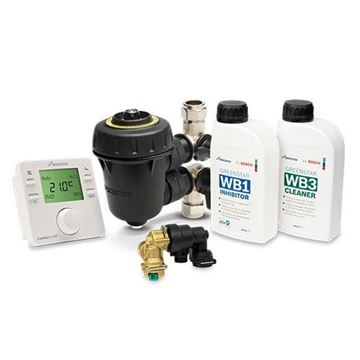 Picture of WORCESTER CARE PACK FOR CDI COMPACT AND SI, I